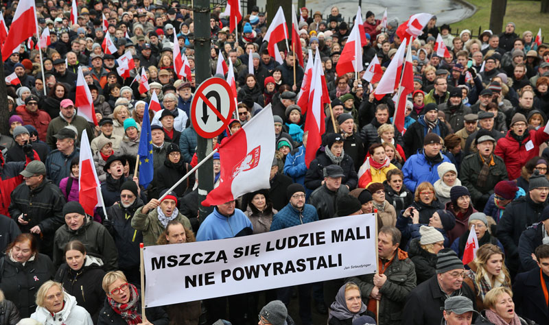 fot. Rafał Guz/EPA