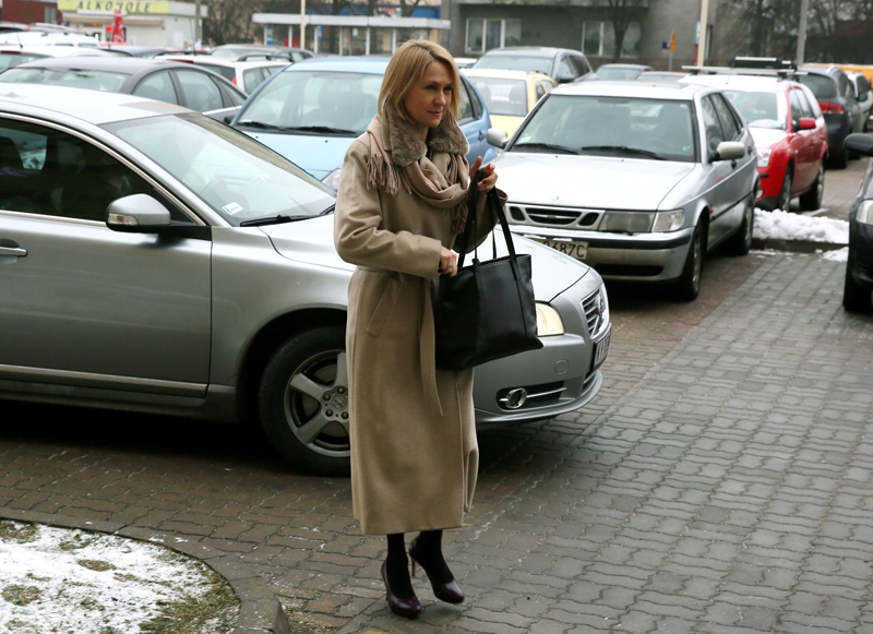 Barbara Stanisłąwczyk fot.Tomasz Gzell/EPA