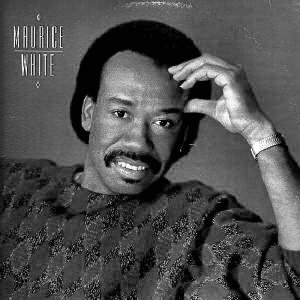 Maurice White fot.Amazon