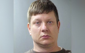 Jason Van Dyke fot.Cook County State's Attorney's Office/EPA