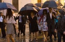 US President Barack Obama arrives for official visit to Cuba