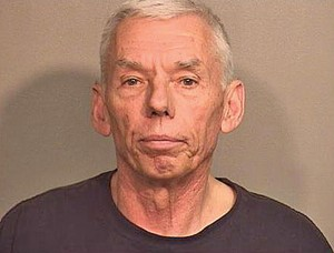 John G. Jacobson fot.McHenry County sheriff's office