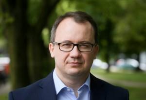 Adam Bodnar fot.Paweł Supernak/PAP/EPA