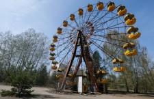 Anniversary of Chernobyl's tragedy in Ukraine