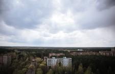 Chernobyl disaster - 30th Anniversary