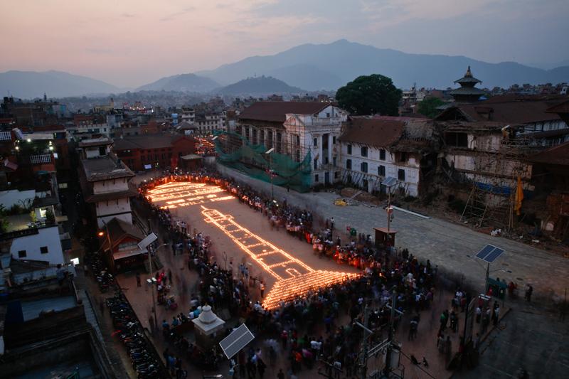 fot.Narendra Shrestha/EPA