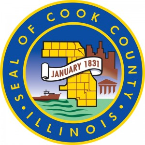 fot.Cook County Illinois