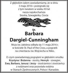 Dargiel-CUNNINGHAM