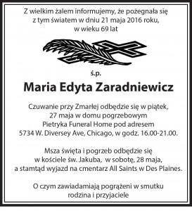 Maria-Zaradniewicz