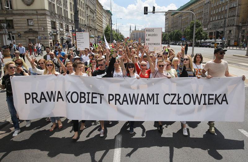 fot. Paweł Supernak/EPA