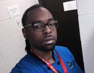 Philando Castile fot.arch. rodz.