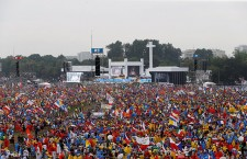 World Youth Day 2016 in Krakow