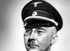 Heinrich Himmler fot.Wikipedia