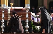Cardinal Franciszek Macharski funeral