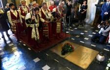 Funeral of the late cardinal Franciszek Macharski