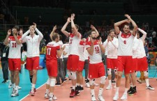 Olympic Games 2016 Volleyball