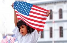 USA Immigrant March LA