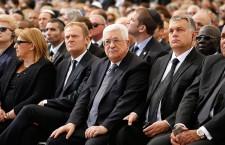 Shimon Peres funeral in Jerusalem