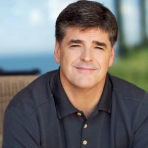 Sean Hannity fot.twitter