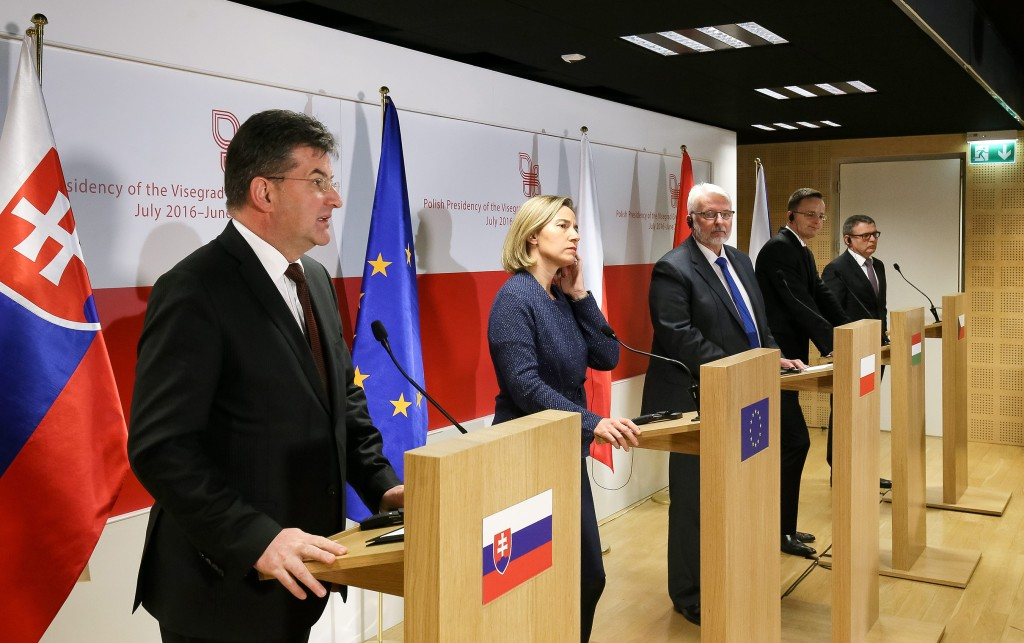 fot.Paweł Supernak/EPA