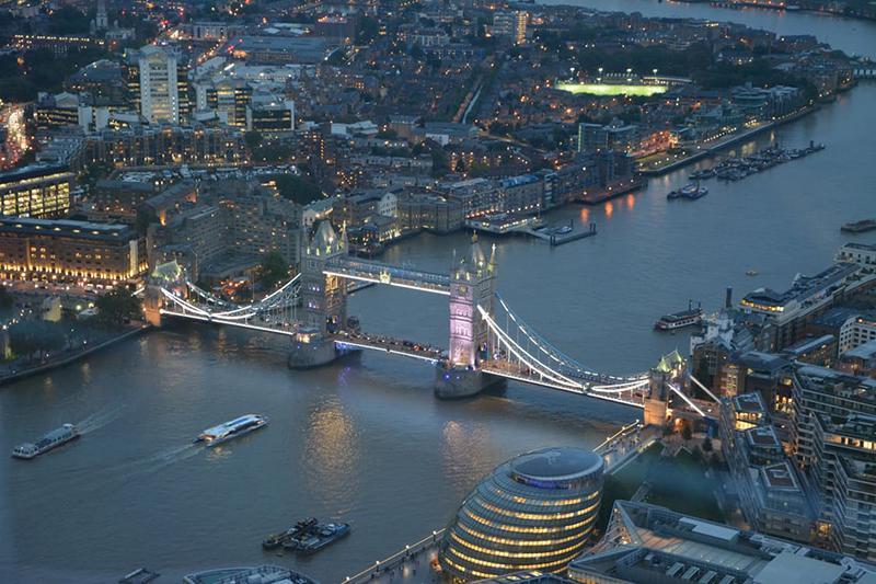 Londyn fot.Pexel.com