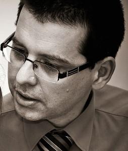 Dr Andrzej Zawistowski fot.kolegia.sgh.waw.pl
