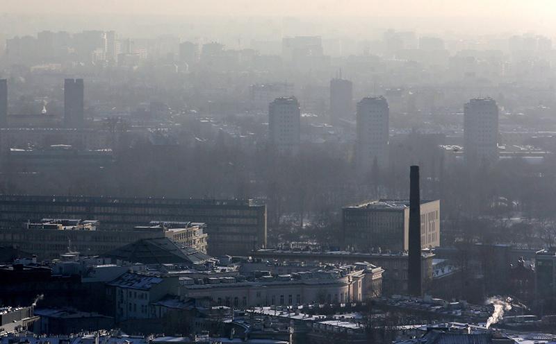 fot.Tomasz Gzell/EPA