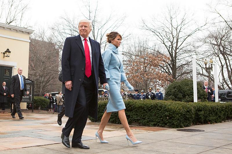 Свадьба фото эрик трамп сын трампа