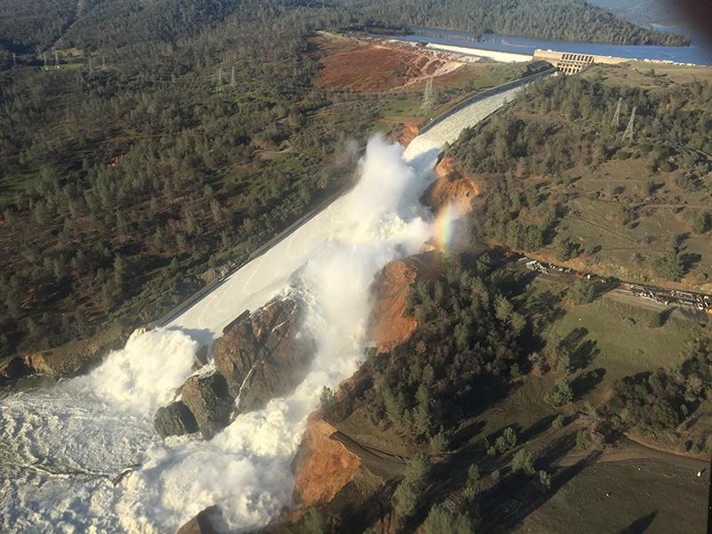 fot.EPA/CALIFORNIA DEPARTMENT OF WATER RESOURCES