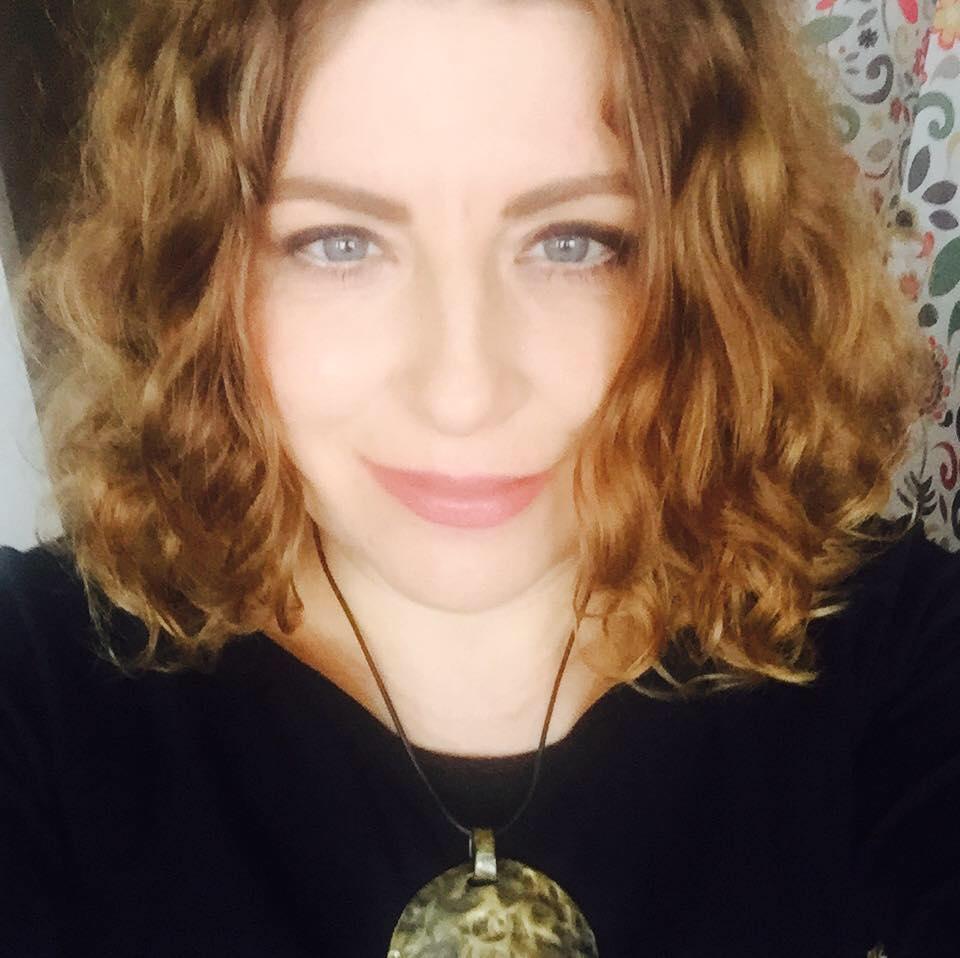 Wioletta Grzegorzewska fot.Wioletta Grzegorzewska Facebook