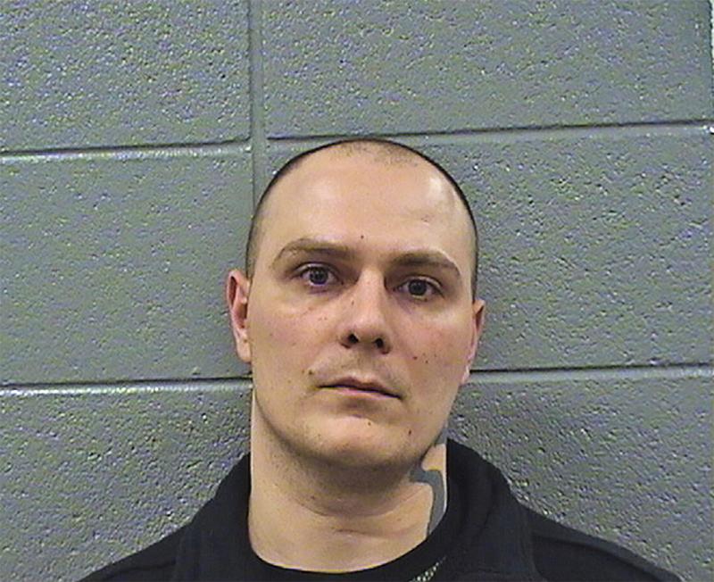 Piotr Wielbłąd fot.policja Chicago/Interpol