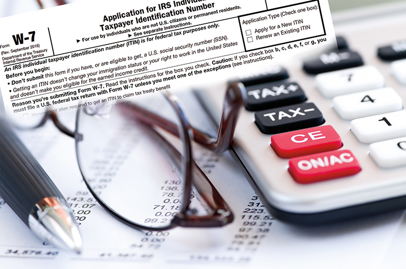 fot.123RF Stock Photos/IRS.gov