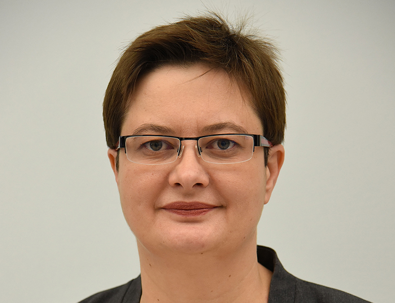 Katarzyna Lubnauer fot.Adrian Grycuk/Wikipedia