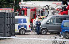 Multiple stabbings in downtown Turku