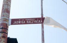 Ulica Jadwigi Kaczynskiej (9)