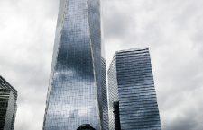 One World Trade Center, New York, USA - 17 Apr 2018