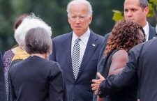 Senator John McCain memorial service in Washington, DC, USA - 01 Sep 2018