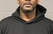 R. Kelly arrested on sexual abuse charges, Chicago, USA - 23 Feb 2019