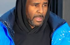R. Kelly arrested on sexual abuse charges, Chicago, USA - 06 Feb 2019