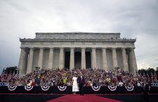 Fourth of July Salute to America celebrations in Washington, USA - 04 Jul 2019