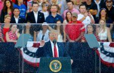 Fourth of July celebrations in Washington, USA - 04 Jul 2019