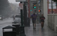 Louisiana prepares for tropical Storm Barry, New Orleans, Usa - 12 Jul 2019