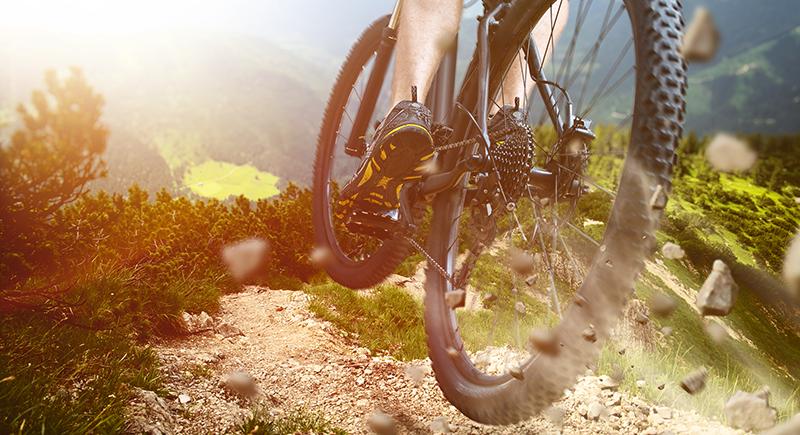 rowery górskie na black friday 2019 - na co zwracać uwagę podczas zakupu?