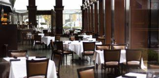 restauracje w Nowym Jorku
